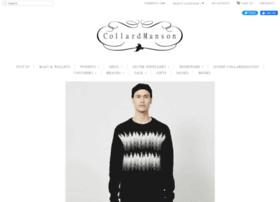 collardmanson.com