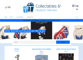 collectablesltd.com