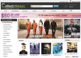 collectcheaps.com