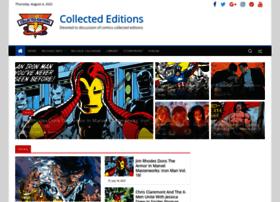 collectededitions.com