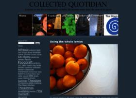collectedquotidian.com