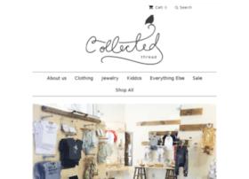 collectedthread.com