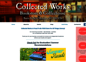 collectedworksbookstore.com