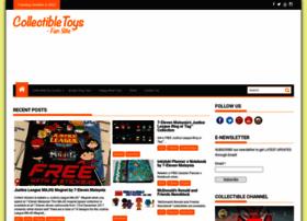 collectible.toysaffair.com
