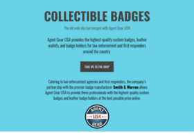collectiblebadges.com