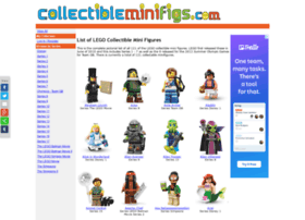 collectibleminifigs.com