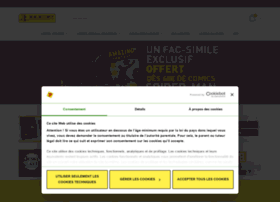 collectibles.panini.fr