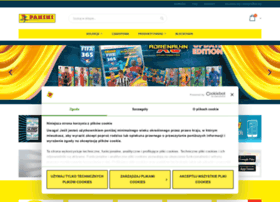 collectibles.panini.pl