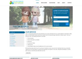 collectiblesdatabase.com