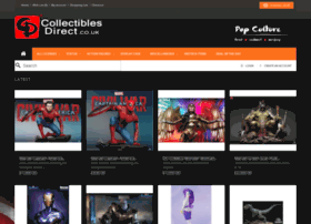 collectiblesdirect.co.uk