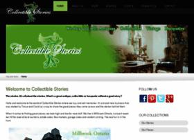collectiblestories.com