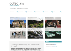 collectingcontemporary.org