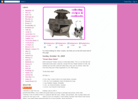 collectingrecipesandcookbooks.blogspot.com