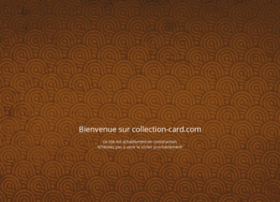 collection-card.com