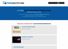 collection-nostagie.forumactif.com