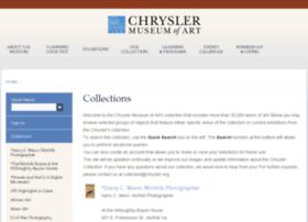 collection.chrysler.org