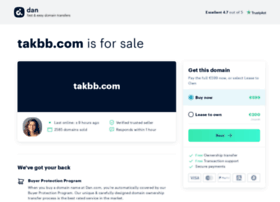 collection.takbb.com