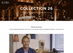collection26.com