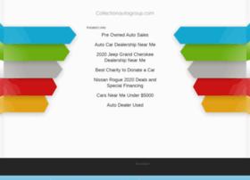 collectionautogroup.com