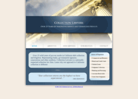 collectionlawyers.com