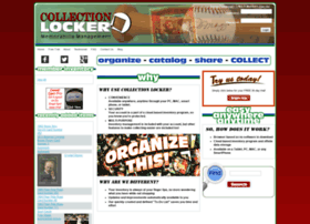collectionlocker.com