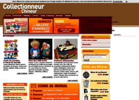 collectionneur-chineur.fr