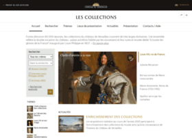 collections.chateauversailles.fr