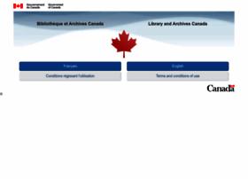 collectionscanada.ca