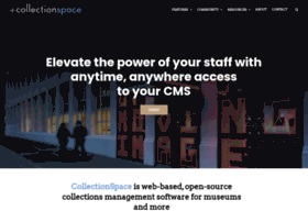 collectionspace.org