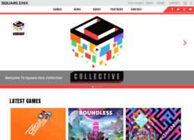 collective.square-enix.com