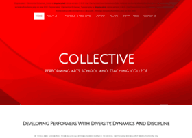 collectivedance.co.uk