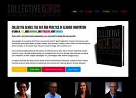 collectivegeniusbook.com