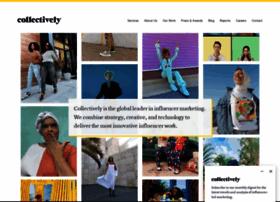 collectivelyinc.com