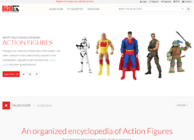collector-actionfigures.com