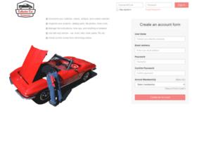 collectorcarcompanion.com