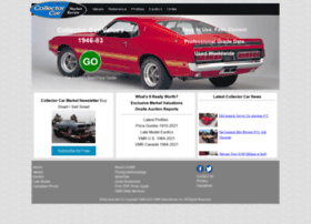 collectorcarmarket.com