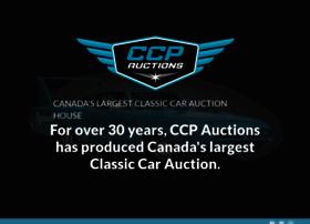 collectorcarproductions.com