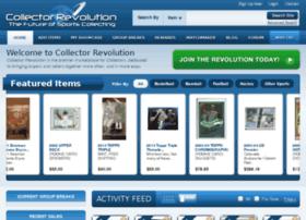 collectorrevolution.com