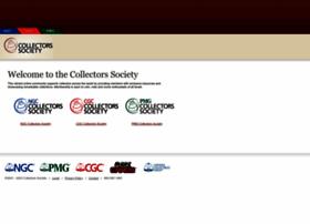Collectors-society.com