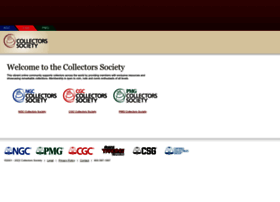 collectors-society.com