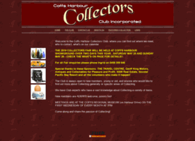 collectors.coffsbiz.com