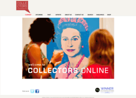 collectors.com.sg