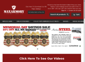 collectorsarmory.com