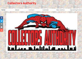 collectorsauthority.com