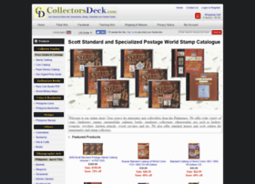 collectorsdeck.com