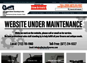 collectorsfirearms.com