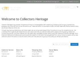 collectorsheritage.com