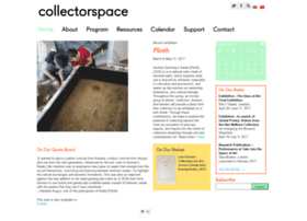 collectorspace.org