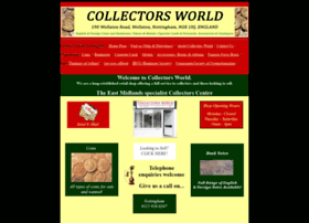 collectorsworld-nottingham.com