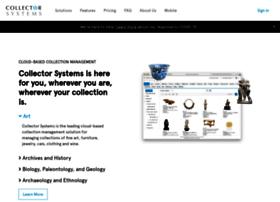collectorsystems.com
